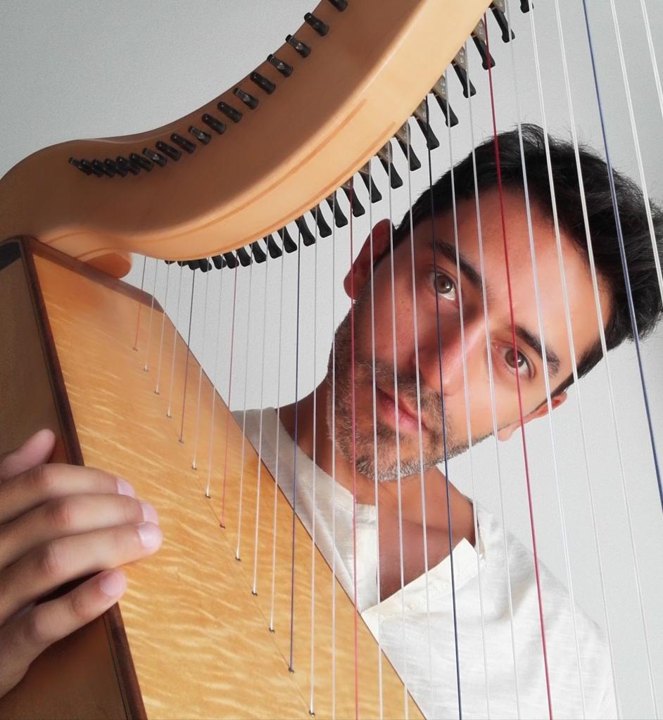 Ludwig Conistabile a Festival Risonanze
