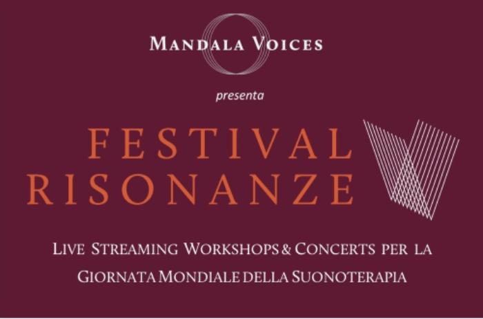 Festival Risonanze 2021