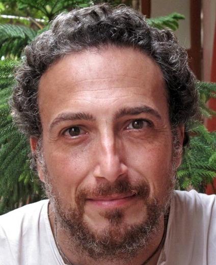 Stefano Manfrin a Festival Risonanze